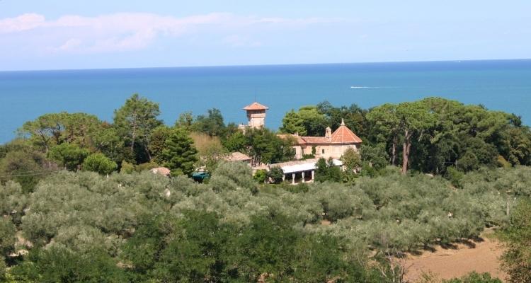 Relais villa giulia matrimonio party style - Piscina parco della pace pesaro ...